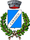 Coat of arms of Carasco