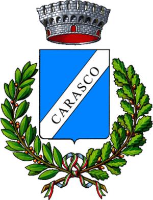 Carasco - Image: Carasco Stemma