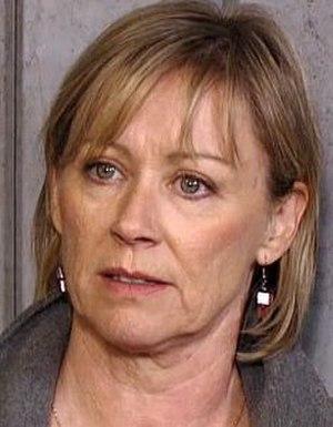 Carol Jackson - Image: Carol Jackson