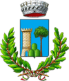 Coat of arms of Castel Colonna