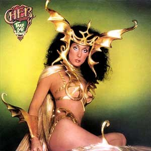 Take Me Home (Cher album) - Image: Chertakemehome