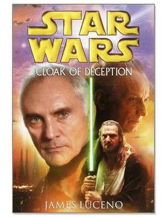 Cloak of Deception - Image: Cloakofdeception