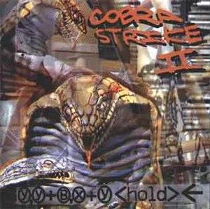 Cobra Strike II - Image: Cobra Strike II