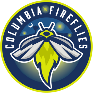 Columbia Fireflies - Image: Col Fireflies