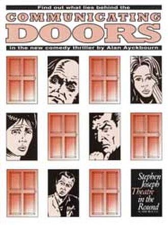 Communicating Doors - Image: Communicating Doors