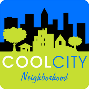 Cool Cities Initiative - Image: Cool City Neighborhood Logo