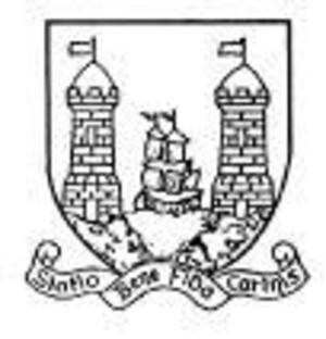 Cork Constitution - Image: Cork Con Logo