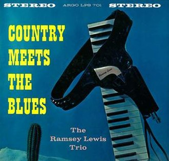 Country Meets the Blues - Image: Country Meets the Blues