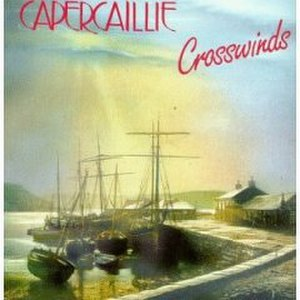 Crosswinds (Capercaillie album) - Image: Crosswinds Capercaillie Album Cover