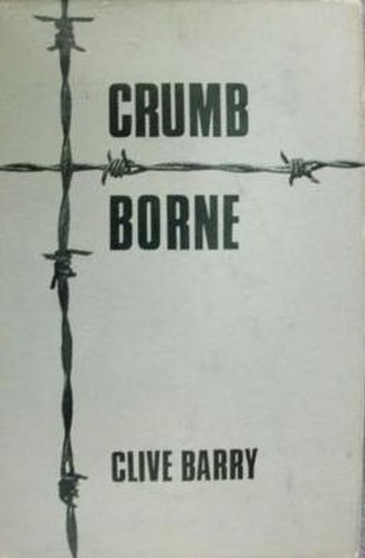 Crumb Borne - First edition