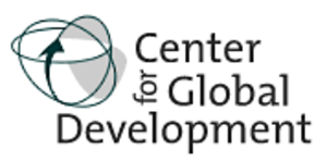 Center for Global Development - Image: Ctr global development logo