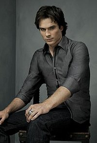 Damon Salvatore - Wikipedia, the free encyclopedia