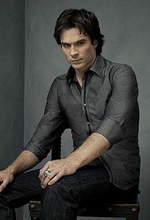 Damon Salvatore Fictional character in The Vampire Diaries