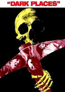 <i>Dark Places</i> (1973 film) 1973 British film directed by Don Sharp