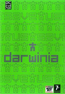 <i>Darwinia</i> (video game)