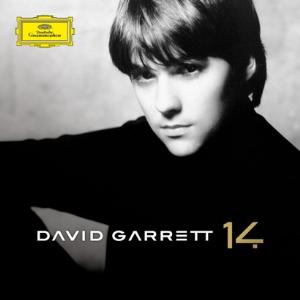 14 (David Garrett album) - Image: Dav G14