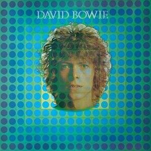 David Bowie (1969 album)