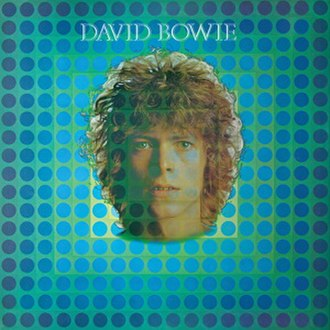 David Bowie (1969 album) - Image: David Bowie Philips