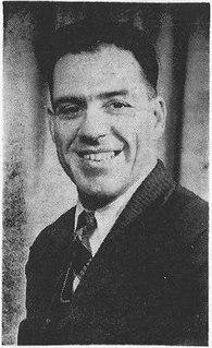 Denis John Boocker