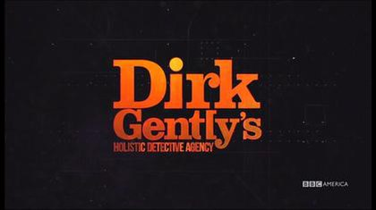 Dirk Gently's Holistic Detective Agency (TV series) - The