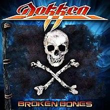 Broken Bones Album Wikipedia