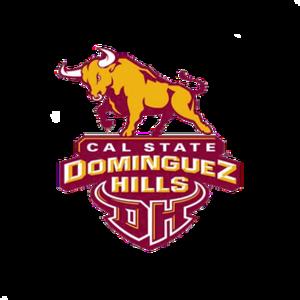Cal State Dominguez Hills Toros - Image: Dominguez Toros