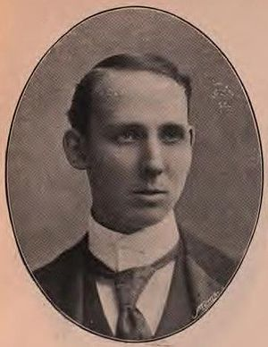 Edward Goulding, 1st Baron Wargrave - Goulding in 1895.