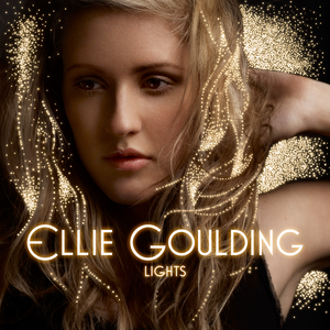 Lights (Ellie Goulding album) - Image: Ellie Goulding Lights (album)