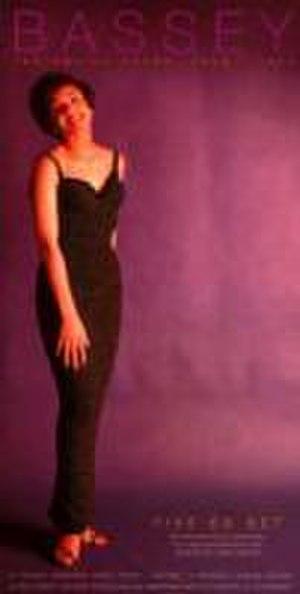 Bassey – The EMI/UA Years 1959 – 1979 - Image: Emi Boxset SB