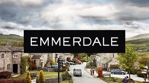 Emmerdale - Image: Emmerdale titles