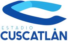 Estadio Cuscatlán - Logo.png