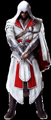 Ezio Auditore Da Firenze Wikipedia