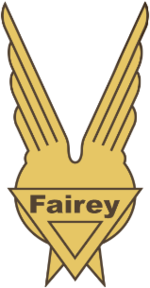 Fairey Aviation Company logo