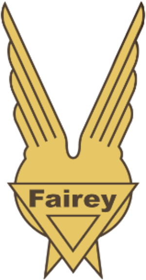 Fairey Aviation Company - Fairey Aviation Company logo