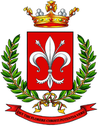 Coat of arms of Ferentino
