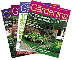 Fine Gardening - Fine Gardening Magazine