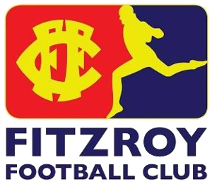 Fitzroy Football Club - Image: Fitzroy fc logo