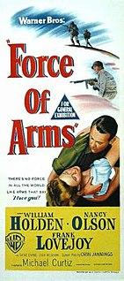 1951 film by Michael Curtiz