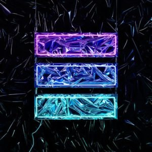 Gameshow (album) - Image: Gameshow album art