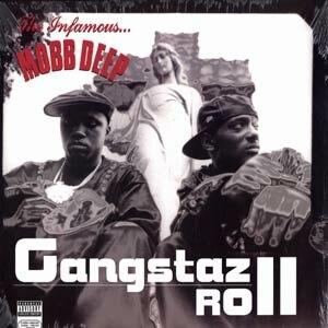 Gangstaz Roll - Image: Gangstaz