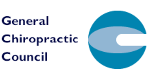 General Chiropractic Council - Image: General Chiropractic Council logo