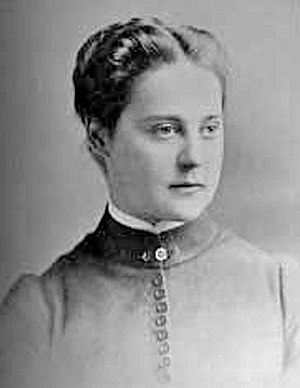 Geraldine Taylor - Mrs. Howard Taylor: Missionary and Author