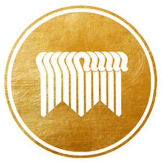 The Master's Seminary - Image: Gold TMS Logo
