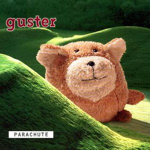Parachute (Guster album) - Image: Guster Parachute