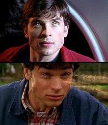 Smallville season 2 episode 6 redux online dating