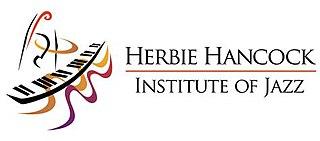 Herbie Hancock Institute of Jazz Non-profit music education organization