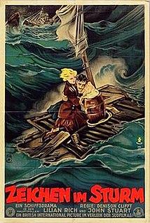 <i>High Seas</i> (film) 1929 film by Denison Clift