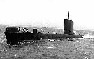 HMS Onyx (S21) - Image: Hms onyx s 21