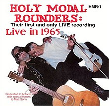 Holy Modal Rounders - Live in 1965.jpg