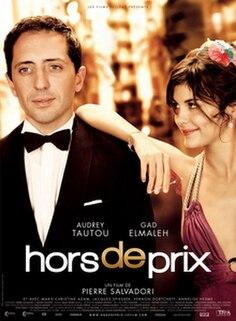 <i>Priceless</i> (2006 film) 2006 French film